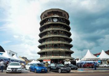BMW iPerformance Drive - 40