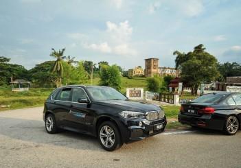 BMW iPerformance Drive - 42