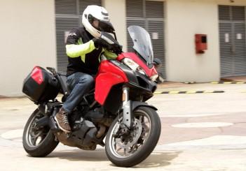 Ducati Multistrada 950 - 04