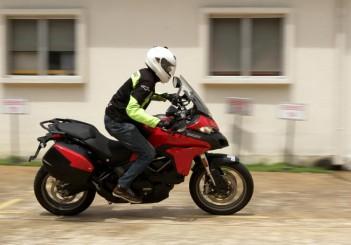 Ducati Multistrada 950 - 06