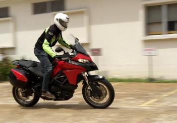 Ducati Multistrada 950 - 08