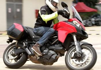 Ducati Multistrada 950 - 09