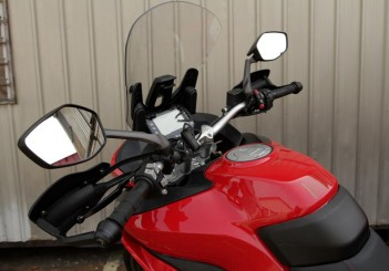 Ducati Multistrada 950 - 19