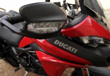 Ducati Multistrada 950 - 22