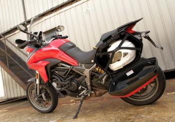 Ducati Multistrada 950 - 24