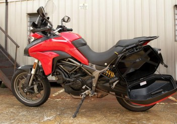 Ducati Multistrada 950 - 27