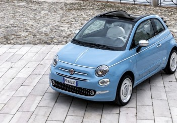 News Autos Fiat 500 Carsifu