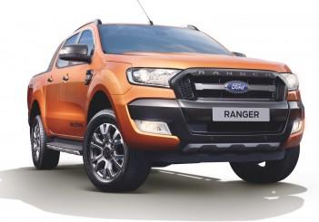 Ford Ranger 2.2L Wildtrak
