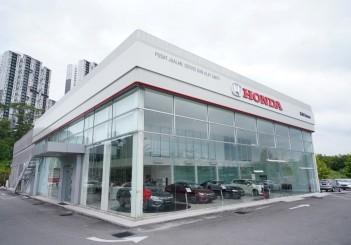 Honda 3S Centre Cheras (MJN Motors) - 02