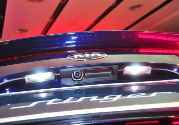 Kia Stinger 2.0 GT-Line - 55