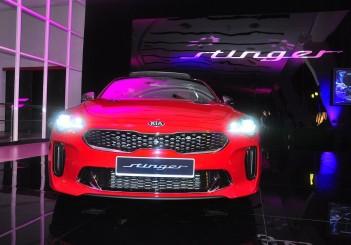 Kia Stinger 3.3 V6 GT - 02