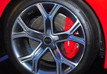 Kia Stinger 3.3 V6 GT - 09