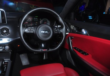 Kia Stinger 3.3 V6 GT - 40