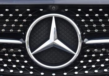 Mercedes-AMG C43 - 10