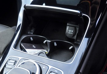 Mercedes-AMG C43 - 22