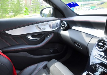 Mercedes-AMG C43 - 24