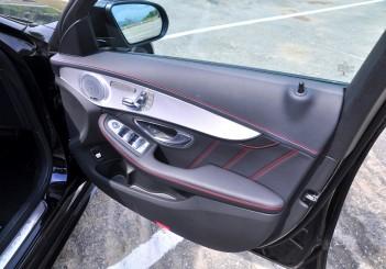 Mercedes-AMG C43 - 26