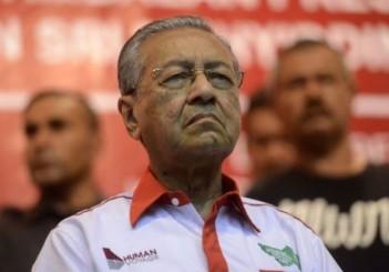 Prime Minister Tun Dr Mahathir