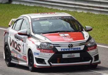 Toyota Gazoo Racing (Season2) - 02