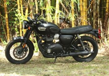 Triumph Bonneville T100 - 04