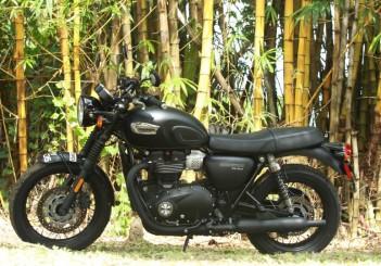 Triumph Bonneville T100 - 05