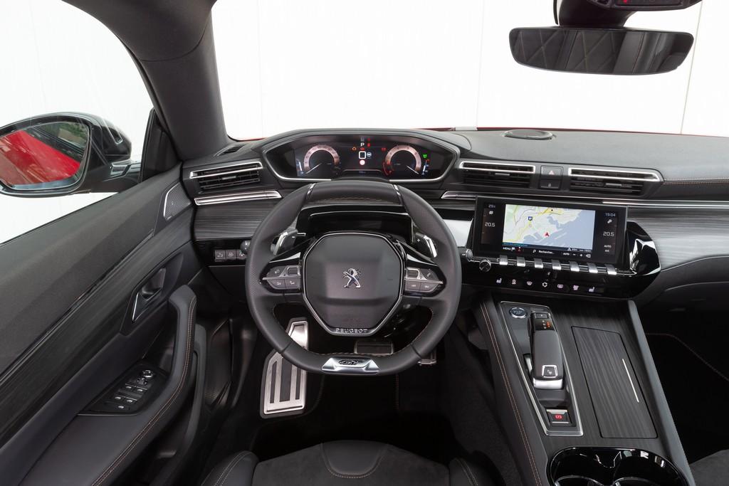 2018 Peugeot 508_Monaco first drive (5)