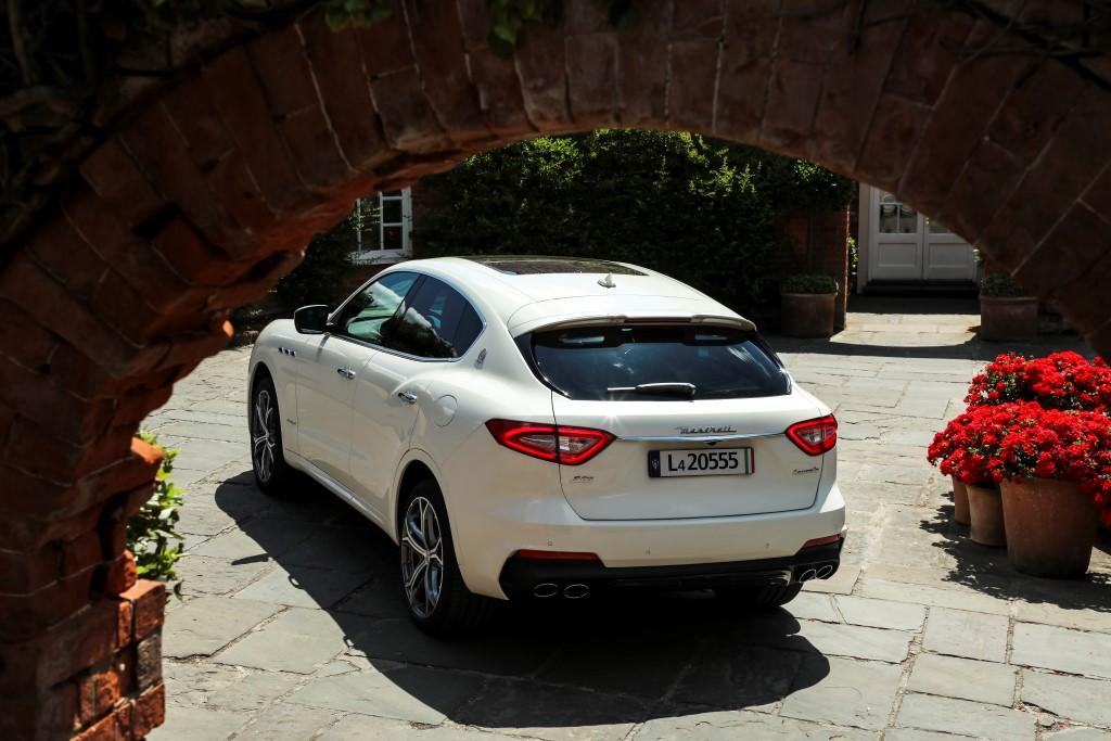2019 Maserati Levante S GranSport (26)