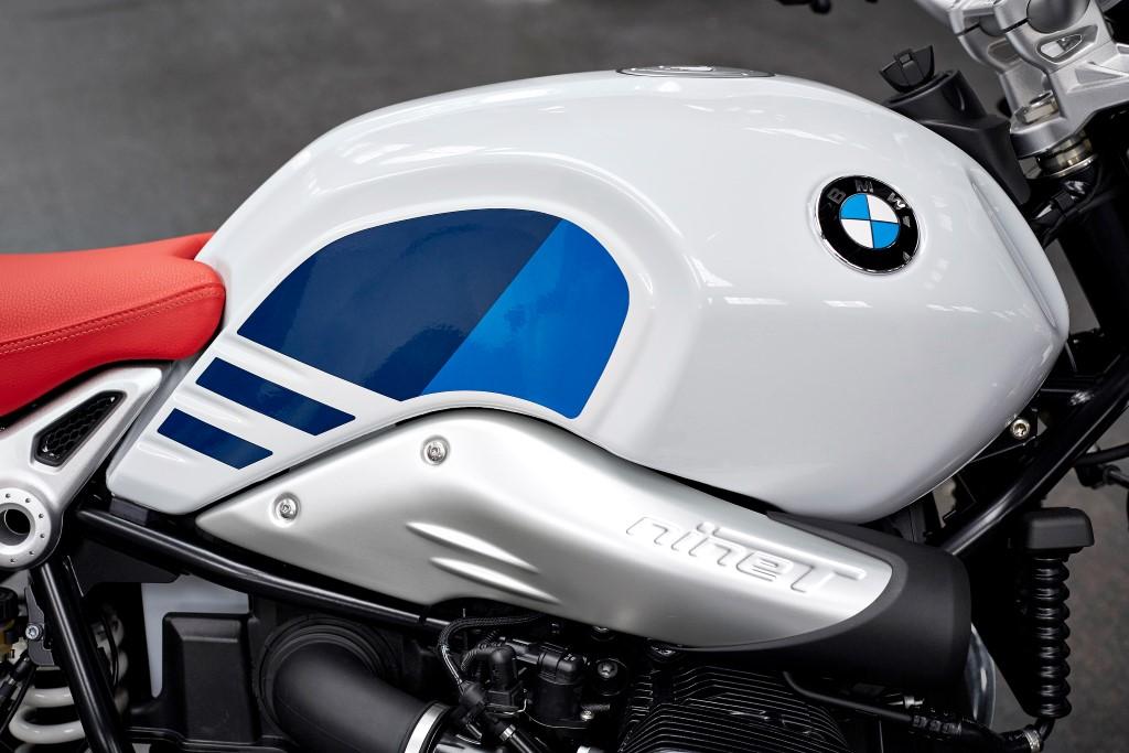 BMW Motorrad R nineT Urban GS (11)