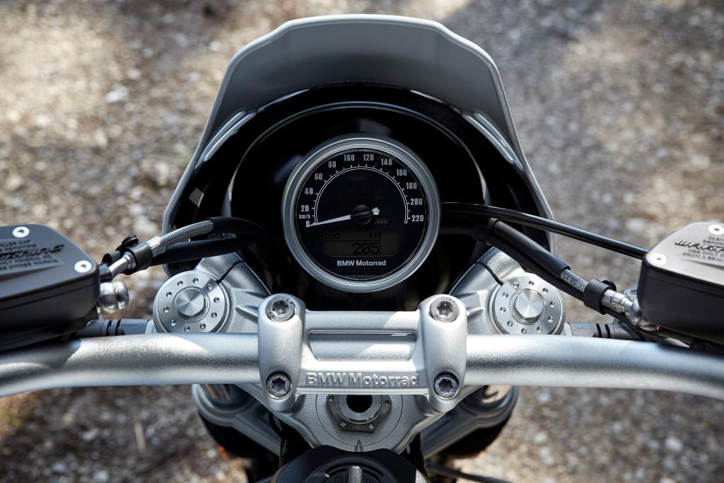 BMW Motorrad R nineT Urban GS (5)