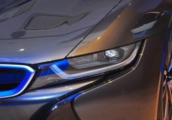 BMW i8 - 07