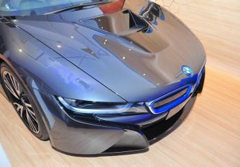 BMW i8 - 08