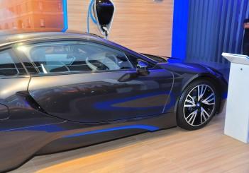 BMW i8 - 10
