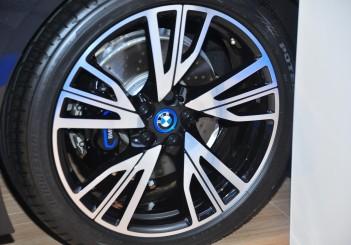 BMW i8 - 12