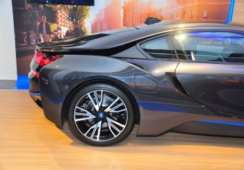 BMW i8 - 13