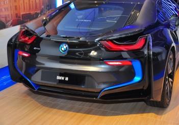 BMW i8 - 17