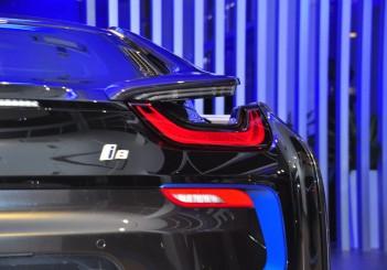 BMW i8 - 20