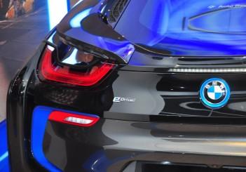 BMW i8 - 21