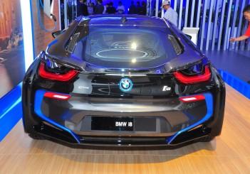 BMW i8 - 22