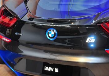 BMW i8 - 23