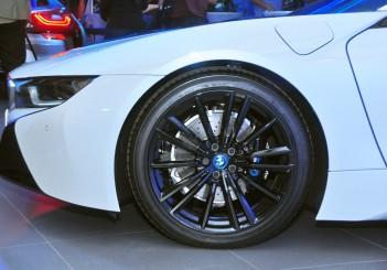 BMW i8 Coupe - 05