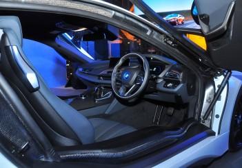 BMW i8 Coupe - 20