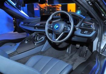 BMW i8 Coupe - 21