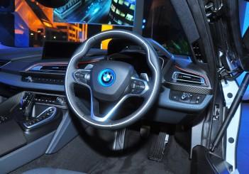 BMW i8 Coupe - 22