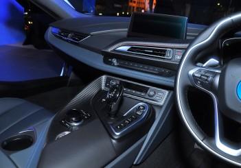 BMW i8 Coupe - 23