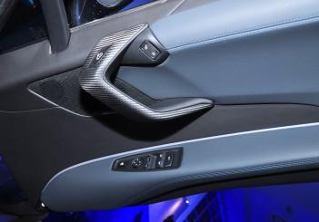 BMW i8 Coupe - 27