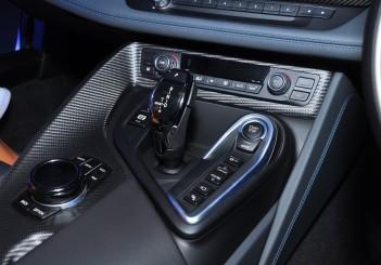 BMW i8 Coupe - 30
