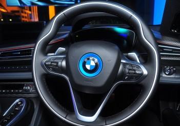 BMW i8 Coupe - 31
