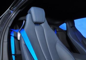 BMW i8 Coupe - 33
