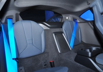 BMW i8 Coupe - 34