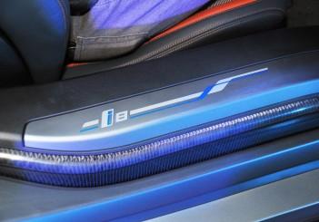 BMW i8 Coupe - 41